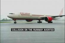 Watch: 35 Indian Airlines' Had Near Misses in Last 12 Months