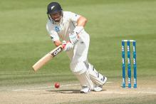 Taylor Surpasses Crowe as NZ Dominate 2nd Test vs Zimbabwe