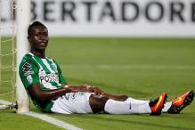 Manchester City Announce Marlos Moreno Signing