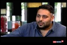 In Conversation With Bollywood's Hit Machine- BadShah