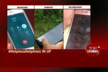 News360: Is Uttar Pradesh Helpline for Women of Any Use?