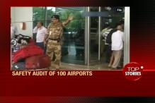 News360: No Indian Airport Safe Enough to Handle Brussels Type Attack
