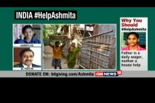 News360: Nearly 11 Lakhs Rupees Raised In 24 Hours #HelpAshmita