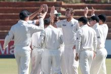 As It Happened: Zimbabwe vs New Zealand, 2nd Test, Day 4