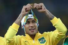 Rio 2016: Neymar Crowned Samba King as Hosts Brazil End on a High