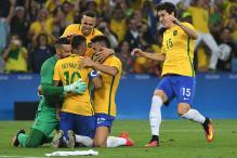 Rio 2016: Neymar Scores in Penalty Shoot-Out as Brazil beat Germany to Win Olympic Gold