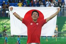 Rio 2016: Nishikori Beats Nadal to Win Bronze Medal