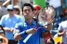 Injury Forces Nishikori Out of Japan Open