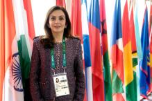 Nita Ambani Becomes First Indian Woman Member Of International Olympic Committee