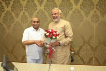 New Gujarat CM to be Announced Today, Nitin Patel Frontrunner for the Post