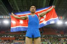 Rio 2016: North Korea's Ri Se-gwang Soars to Men's Vault Title