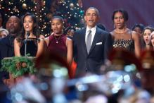 Barack Obama Declares Himself a 'Feminist'