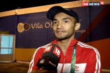 Time Has Come to Get the Best Out of Us: Boxer Shiva Thapa