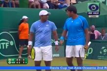 Is Personal Landmark Above the Olympics for Leander Paes?