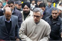 Omar Abdullah Expresses Grief Over Burning of Schools in Kashmir