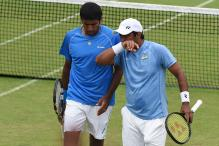 Leander Paes, Rohan Bopanna Named in Davis Cup Squad Against Spain