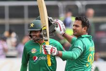 Pakistan Hammer Ireland by 255 Runs in 1st ODI