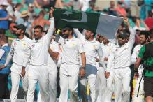 Pakistan Dethrone India to Reach Number One Test Spot