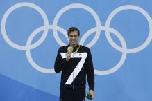 Rio 2016: Italy's Gregorio Paltrinieri Wins Men's 1500m Freestyle Gold