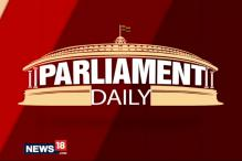 Parliament Daily: Jaitley Builds Political Consensus to Support GST Bill