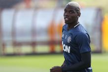 Pogba Ready for Manchester United Debut Against Southampton