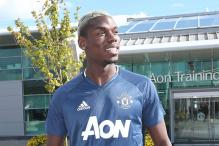 Mission 'Pogback': Pogba and Man United's Win-Win Situation