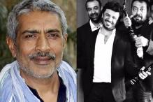 Haven't Sued Anybody: Anurag Kashyap on Prakash Jha Controversy