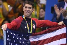 Rio 2016: Michael Phelps Rules Out Comeback Chances