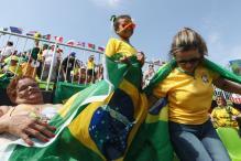 Rio 2016: Brazilian Fans Slammed Over 'Nazi-Level' Booing