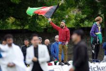 Gunfire Celebrating Cricket Match Rattles Kabul