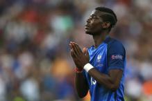 Jose Mourinho Hails 'Amazing' Paul Pogba Signing