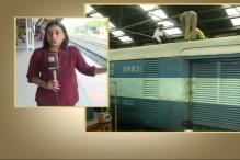 Watch: Station CCTVs in a Mess