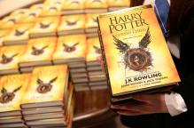 Harry Potter and the Cursed Child: Of Rebellious Sons and Ghosts of the Past