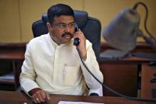 Teachers Aren't Taxi Drivers to Take Classes on Call Basis: Dharmendra Pradhan