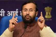 Opposition Should Not Politicise Armed Forces: Prakash Javadekar