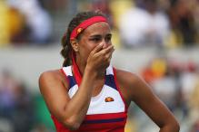Rio Olympics 2016: Puig Wins Puerto Rico's First Ever Gold