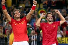 Rio 2016: Nadal Strikes Doubles Gold As Puig, Kerber Reach Women's Final