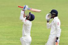 2nd Test: Rahane Ton Helps India Build Huge Lead on Day 3