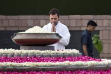 Rajiv Gandhi Remembered on 72nd Birth Anniversary