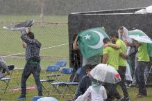 Ireland vs Pakistan 2nd ODI Washed Out