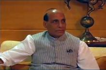 Terrorists Can't be Hailed as Martyrs: Rajnath Singh