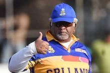 Arjuna Ranatunga Bemoans Sri Lanka's Reliance on Spin