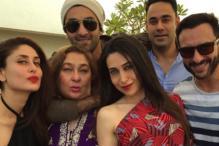 Happy Raksha Bandhan: Bollywood's Real-Life Brother-Sister Duo