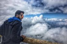 Ranveer Singh's Vacation Photos Will Make You Plan A Trip To Switzerland