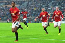 Marcus Rashford Scores Late, Earns Manchester United 1-0 Win at Hull