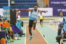 Rio 2016: Renjith Maheshwary Fails to Qualify for Men's Triple Jump Final
