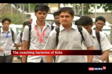Reporter's Project: Kota's Coaching Industry, a Cauldron