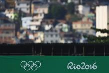 Blast Heard Near Rio Olympics Cycling Venue: Witness