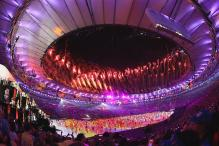 Rio Olympics 2016 Begin With Glittering Opening Ceremony