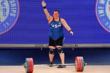 Rio 2016: Robles Redeems Herself, Wins USA's First Lifting Medal in 16 Years